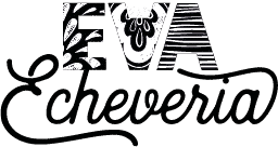 Logo Eva Echeveria tapissière d'ameublement
